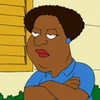 Loretta Brown Family Guy