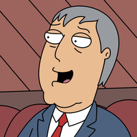 Mayor Adam West Family Guy