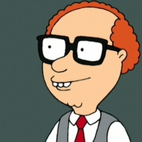 Mort Goldman Family Guy