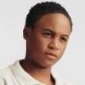 3J played by Orlando Brown
