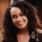 Greta McClure played by Tammy Townsend