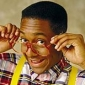 Myrtle Urkel played by Jaleel White
