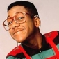 Steve Urkel played by Jaleel White