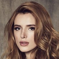 Paige Townsen played by Bella Thorne Image