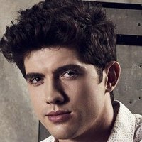 Rainer Devon played by Carter Jenkins