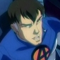 Mr. Fantastic played by Hiro Kanagawa