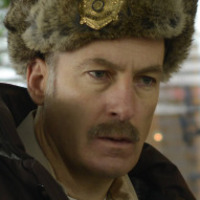 Deputy Bill Oswalt played by Bob Odenkirk
