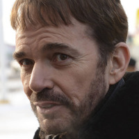 Lorne Malvo played by Billy Bob Thornton