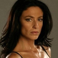Officer Aeryn Sunplayed by Claudia Black