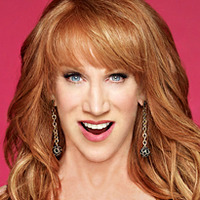 Kathy Griffin Fashion Police