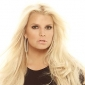 Jessica Simpson played by Jessica Simpson
