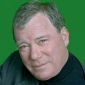 William Shatner Fast Cars & Superstars -- The Gillette Young Guns Celebrity Race