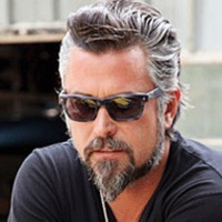 Richard Rawlings played by Richard Rawlings