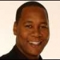 Max Cooper played by Mark Curry