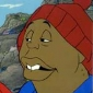 Mushmouth played by Bill Cosby