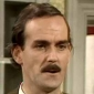 Basil Fawlty played by John Cleese