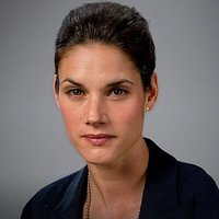 Special Agent Maggie Bell played by Missy Peregrym
