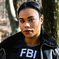 Sheryll Barnes played by Roxy Sternberg
