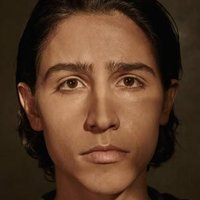 Christopher 'Chris' Manawa played by Lorenzo James Henrie