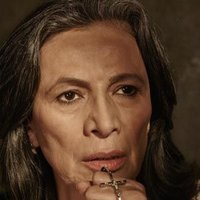 Griselda Salazar played by Patricia Reyes Spindola