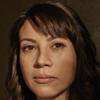 Liza Ortiz played by Elizabeth Rodriguez