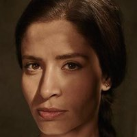 Ofelia Salazar played by Mercedes Mason