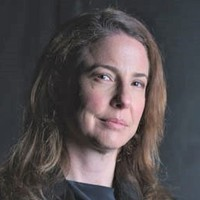 Heather Myles played by Robin Weigert