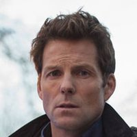 Matthew Wild played by Jamie Bamber