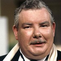 Jack Mowbray played by Richard Griffiths