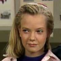 Ashley Frasier  played by Laura Harris
