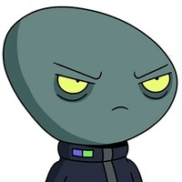 Lord Commander Final Space