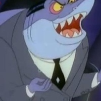 Sharkster Fish Police