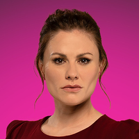 Robyn played by Anna Paquin