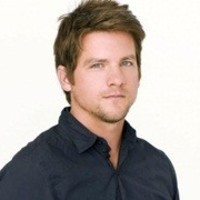Bryce Varley played by Zachary Knighton