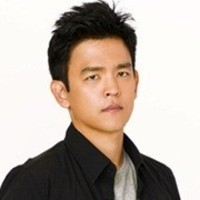 Demetri Noh played by John Cho