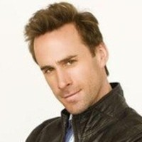 Mark Benford played by Joseph Fiennes Image