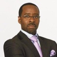 Stanford 'Stan' Wedeck played by Courtney B. Vance