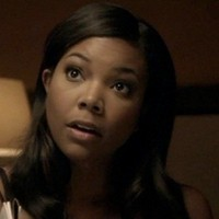 Zoey Andata played by Gabrielle Union