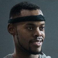 Trey played by Karell Williams