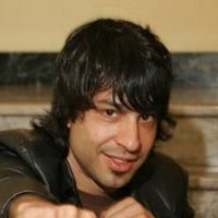 Dave played by Arj Barker