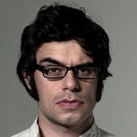 Jemaine Flight of the Conchords