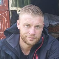 Andrew Flintoff Flintoff: Lord of the Fries (UK)