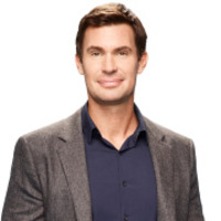 Jeff Lewis played by Jeff Lewis