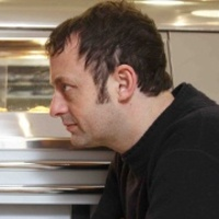 Matt Allwright - Presenter