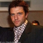 Football Pundit (5) played by Lee Sharpe
