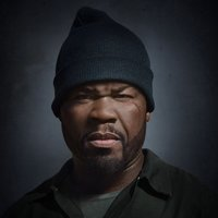 Cassius  played by 50 Cent