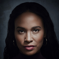 Marie Wallace played by Joy Bryant