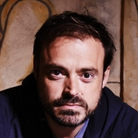 Jamie Theakston - Presenter Forbidden History (UK)