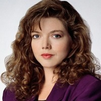 Dr. Natalie Lambert played by Catherine Disher