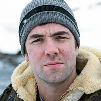 Jason Donnelly played by Aaron McCusker